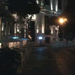 Photo taken at Mommy by Thymios V. on 1/26/2012