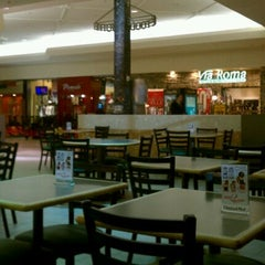 Photo taken at Oakland Mall by Maria M. on 1/18/2012