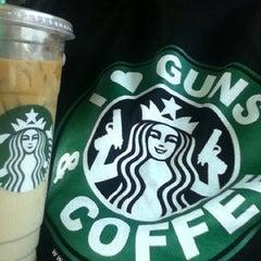 Photo taken at Starbucks by Wayne S. on 2/15/2012