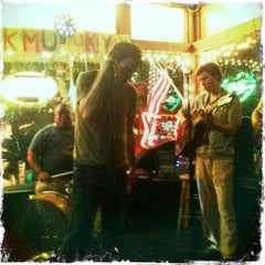 Photo taken at Highlands Tap Room by Ben M. on 8/2/2011