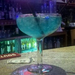 Photo taken at Carson City Saloon by Lindsay F. on 9/8/2011