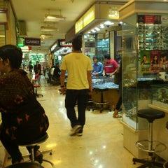 Photo taken at ITC Kuningan by Muhammad F. on 12/14/2011