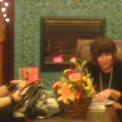 Photo taken at Let Them Eat Chocolate by Richard N. on 11/12/2011