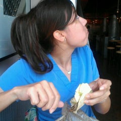 Photo taken at Chipotle Mexican Grill by Gilbert on 8/17/2011