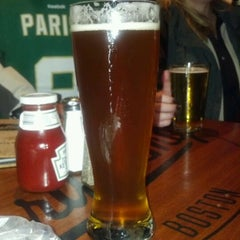 Photo taken at Jerry Remy's Sports Bar & Grill by Dean D. on 5/15/2012