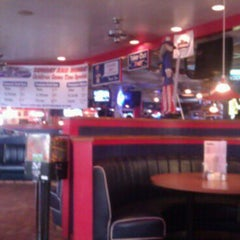 Photo taken at Uncle Sam's by Olivia W. on 11/7/2011