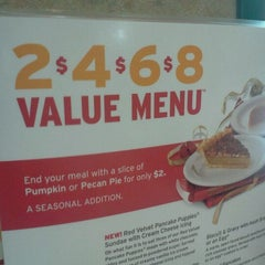 Photo taken at Denny's by Ray B. on 11/19/2011