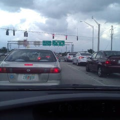 Photo taken at Interstate 4 & Florida State Route 436 by Everett W. on 5/27/2011