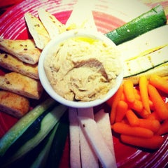 Photo taken at Red Robin Gourmet Burgers by Stephanie S. on 6/25/2012