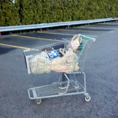 Photo taken at Fred Meyer by Pearl D. on 3/2/2012