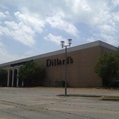 Photo taken at Dillard's by Julian K. on 6/12/2012