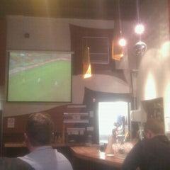 Photo taken at Bar 91 by tas l. on 6/27/2012