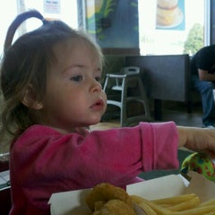 Photo taken at McDonald's by Jacki H. on 2/25/2012