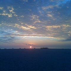 Photo taken at Fort DeSoto State Park by Joan C. on 1/5/2011