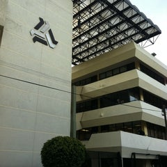Photo taken at Universidad La Salle by Jorge G. D. on 8/2/2011
