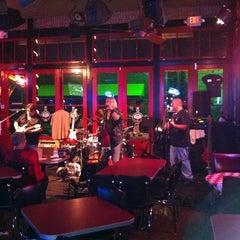 Photo taken at Cadillac Pizza Pub by Nathan V. on 11/13/2011