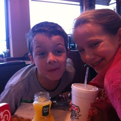 Photo taken at Chick-fil-A by Scott M. on 12/22/2011