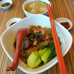 Photo taken at Max Gourmet (美食之家) by Evan L. on 5/18/2012