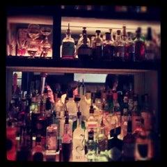 Photo taken at Trina's Starlite Lounge by Genie G. on 8/4/2012