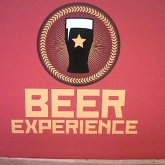 Photo taken at Beer Experience by Daniel F. on 8/20/2011