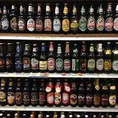 Photo taken at Eagle Provisions by William K. on 1/16/2012