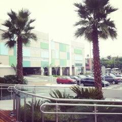 Photo taken at Shopping Tamboré by Renan I. on 2/1/2012