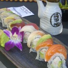 Photo taken at Geisha House by Tanya V. on 10/29/2011