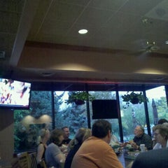 Photo taken at Davanni's Pizza and Hot Hoagies by Andrew J. on 10/7/2011