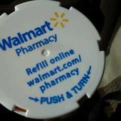 Photo taken at Walmart Supercenter by Stephanie L. on 8/24/2011