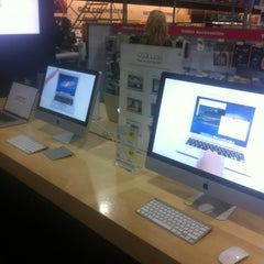 Photo taken at Best Buy by Michael H. on 4/5/2012