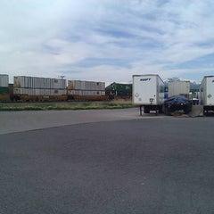 Photo taken at Swift Transportation by Robert K. on 5/31/2011