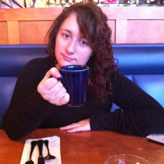 Photo taken at Queen Anne Cafe by Hanna C. on 12/3/2011