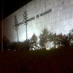 Photo taken at Prefeitura Municipal de Manaus by Phillip L. on 12/28/2011