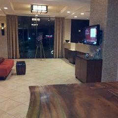 Photo taken at Napa Valley Marriott Hotel & Spa by Tsutomu I. on 10/16/2011
