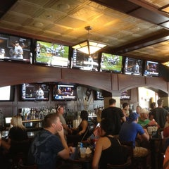 Photo taken at The Sports Corner Bar & Grill by Joe H. on 8/31/2012
