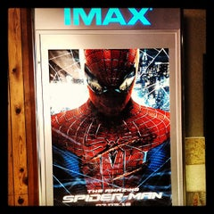 Photo taken at Regal Cinemas Old Mill 16 & IMAX by Giovanni C. on 7/4/2012