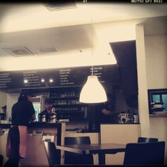 Photo taken at Noodle Station SACC by Mohamad H. on 6/18/2012