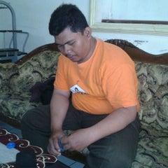 Photo taken at Cipinang Jaya by Erikson H. on 6/8/2012