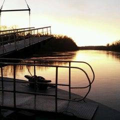 Photo taken at General Jackson Showboat by Linda B. on 3/15/2012