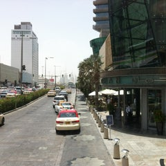 Photo taken at Deira City Centre Terminus by Yvar B. on 6/8/2012