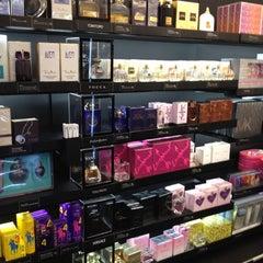 Photo taken at Sephora by Adina B. on 6/3/2012