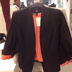 Photo taken at H&M by Cyndy M. on 7/28/2012