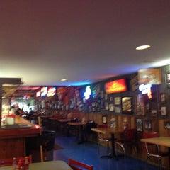 Photo taken at Miller's Cafe by Rex C. on 8/10/2012