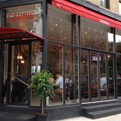 Photo taken at Cédric by Matt T. on 5/5/2012