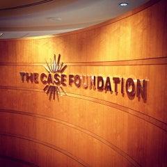 Photo taken at Startup America Partnership by Evan B. on 3/15/2012