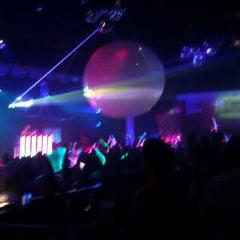 Photo taken at Krave Nightclub by X Geo X. on 7/21/2012
