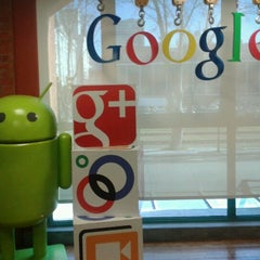 Photo taken at Google Argentina by Paola R. on 7/26/2012