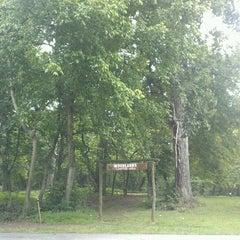 Photo taken at Seneca Creek State Park by Richard S. on 8/15/2012