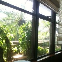 Photo taken at Fecomércio by Dalton C. on 3/21/2012
