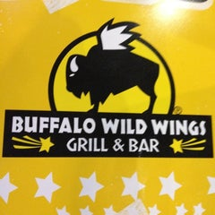 Photo taken at Buffalo Wild Wings by Holli G. on 3/15/2012
